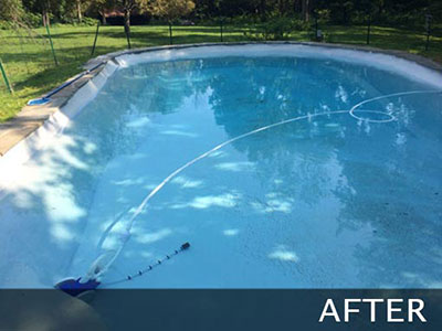 Wynnewood Pool Repair